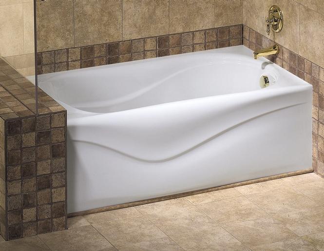 Genial Bathtubs U2013 Al Garciau0027s Plumbing