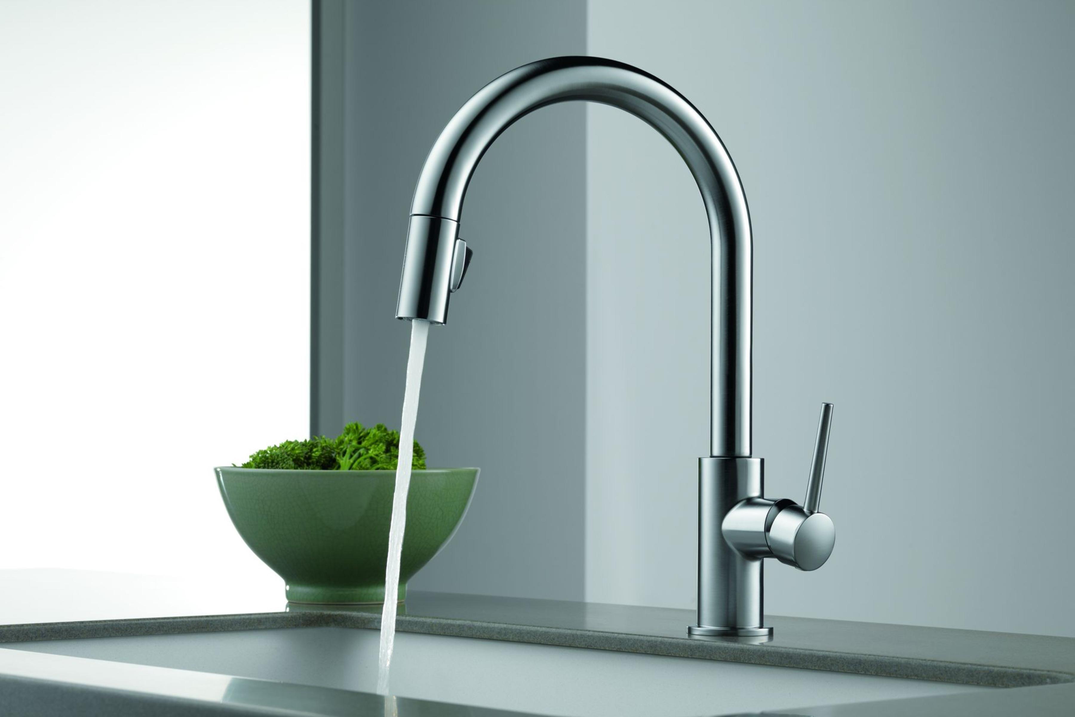 Faucets – Al Garcia\'s Plumbing